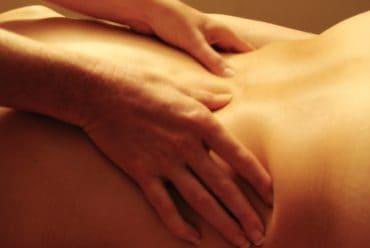 Les massages sensuels